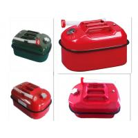 Wholesale Horizontal Jerry Can,Horizontal Fuel Can, Horizontal Oil Can from china suppliers