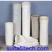 Wholesale filter bag, filter press bag, dust collector from china suppliers