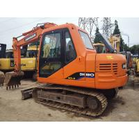 Wholesale Used DOOSAN DH80-7 8 Ton Excavator from china suppliers