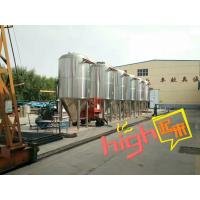 Wholesale Food Grade Stainless Steel Homebrew Equipment , Wine Fermentation Tanks from china suppliers
