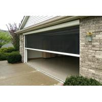 Wholesale Large Size Freedom Retractable Insect Screens - Motorized fly screen from china suppliers