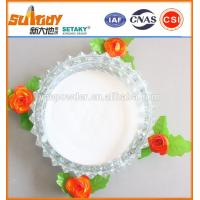 China setaky 505R5 redispersible dispersion polymer powder for wall plaster powder on sale
