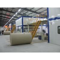 Wholesale Fully Automatic 3 5 7 ply Corrugated Cardboard Production Line Glue Machine from china suppliers
