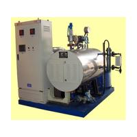Wholesale Duct Type Electric Thermal Oil Heater Designed For Heating Medium With Vessel from china suppliers
