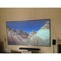 Wholesale Narrow frame projector screen(ambient light rejecting screen) from china suppliers