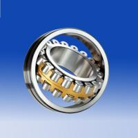 Buy cheap Double rows spherical roller bearing 23060MB brass cage large size from wholesalers