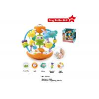 Buy cheap Music Rattle Mobile Tumbler Newborn Baby Toys W / Light Sound Age 18M + from wholesalers