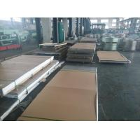 Wholesale 202 Cold Rolled Stainless Steel Sheet Stock 2B Surface 0.5 - 3mm Thick 1219x2438mm from china suppliers