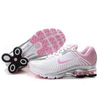 China Nike Shox R4 Men's  and Women's Running Shoes on sale