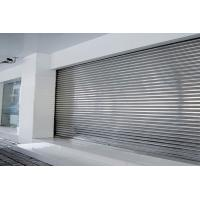 Wholesale Safe Burglarproof Stainless Steel Roller Shutter Flexible With Anti Pushing Device from china suppliers