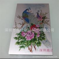 Wholesale 2a (4880c) flatbed metal printer from china suppliers