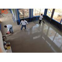 Wholesale Nontoxic Cementitious Concrete Floor Leveling Compound Good Tensile Strength from china suppliers