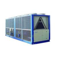 Buy cheap 380V Air Cooled Screw Chiller , Plastic Injection Molding Water Cooled Chiller System product