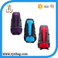 Wholesale Waterproof mountain hiking backpack from china suppliers