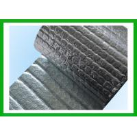 Wholesale Lightweight Al Foil Bubble Wrap Insulation Foil Floor Insulation from china suppliers