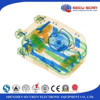 Buy cheap Russian software airport baggage and parcel inspection scanner with CE product