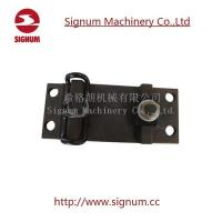 Wholesale Cast Iron Rail Tie Plate for Railroad Fastening System from china suppliers