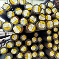 Wholesale ASTM A276 Grade 416 Stainless Steel Round Bar / 416 Stainless Steel Bar from china suppliers