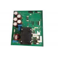 Wholesale 4 Layer Printed Circuit Boards Fabrication FR4 PCB Board White Printing from china suppliers