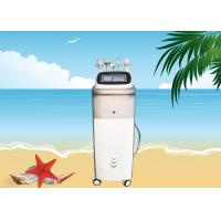 Buy cheap 40KHz HIFU Slimming Machine For Body Shaping / Cellulite Treatment from wholesalers