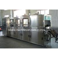 Wholesale Automatic Barreled Water Filling Line/Equipment 3-5gallon from china suppliers