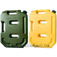 Wholesale Plastic Fuel Can / Plastic Jerry Can / Sand Ladder (10L) from china suppliers