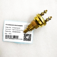 Wholesale Ther Water Switch 3009839300 Thermostat ME049265 For SK200-6 6D31T 6D34 from china suppliers