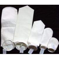 Wholesale Polyester Liquid Water Treatment 400 Micron Filter Bag from china suppliers