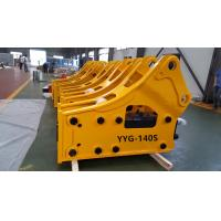Wholesale YYG140 Rock Breaker Hydraulic Breaker Hammer for excavator from china suppliers