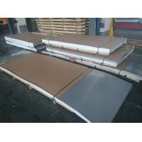 Buy cheap Cold Rolled Stainless Steel Sheet 2b Surface Finish Sheet 304 Construction 304 from wholesalers