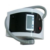 Wholesale Portable Nd Yag Laser Machine Q Switch Tattoo Removal Beauty Equipment from china suppliers