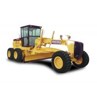 Wholesale 180hp Motor Grader with 15.2 Ton from china suppliers