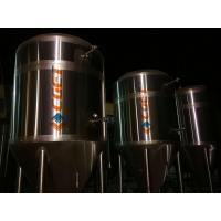 Wholesale 3000L Large Scale Brewing Equipment 304 Sanitary Pumps from china suppliers
