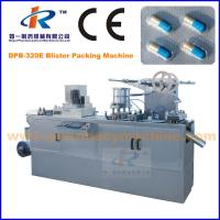 Wholesale DPB-320 Automatic Capsule Blister Packing Machine from china suppliers