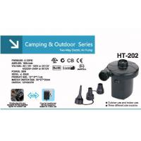 Wholesale HT-202 Two-way Electric Air Pump In Camping & outdoor from china suppliers