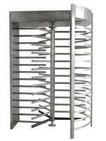 Wholesale IP54 Security Turnstile Single Channel Eletronic For Subway Station / Hoverport from china suppliers