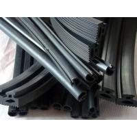 Automotive Windscreen EPDM Rubber Extrusion Seal Anti-Ultraviolet Radiation