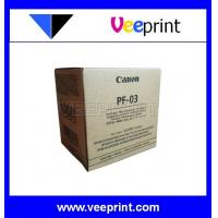 Wholesale Original Canon PF-03 print head for Canon IPF710,810 printer from china suppliers