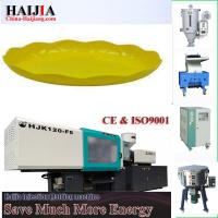 Quality High Performance Plastic Injection Molding Machine , Plastic Mould Injection for sale