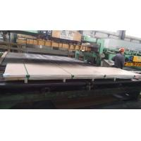 Quality AISI 430 SUS430 Inox Stainless Steel Sheet Thickness 10mm BA 2B NO.1 Finsih 1 for sale