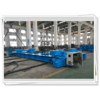 Wholesale 200 Ton Heavy Duty Wind Tower Welding Parts Tower Transport Cart from china suppliers