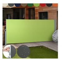 China 160x300cm Side Awning ,Patio Garden Sunshade Awning Retractable Side Balcony Shade  Waterproof, sunshade, outdoor awning on sale