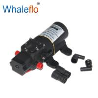 Wholesale Whaleflo 35psi 12 Volt RV Electric Marine Sea Water Pump 4.3LPM For Sale from china suppliers