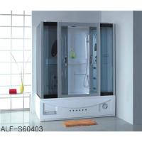 Wholesale Steam shower room  ALF-S60403 from china suppliers