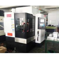 Wholesale High Speed Precision CNC Machining Center With 24000 RPM Spindle Speed from china suppliers