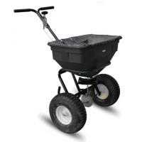 China 60lbs hand seed spreader and fertilizer spreader on sale
