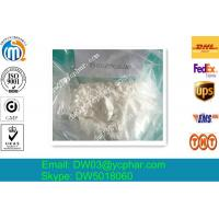 Wholesale Anabolic Steroid Powder Bodybuilding Supplements Local anesthetics APIs 94-09-7 Benzocaine from china suppliers