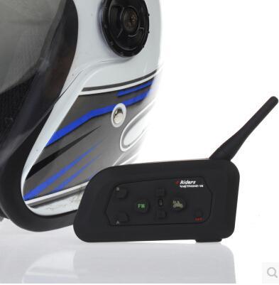 helmet headset motorcycle intercom reviews bluetooth motorcycle headset 1200m for 4 riders. Black Bedroom Furniture Sets. Home Design Ideas