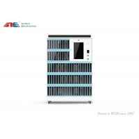 Buy cheap HF RFID Self-service Book Cabinet For RFID Tagged Reserved Books from wholesalers