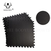 Wholesale Odorless Interlocking Foam Mats , Water Absorbing Tatami Puzzle Mats from china suppliers